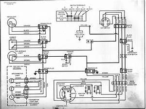 Wiring Diagram For Utilitech Model Number Hvd