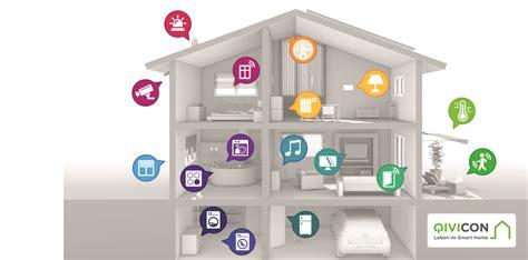smart home systeme kommen mehr komfort fuer zu hause