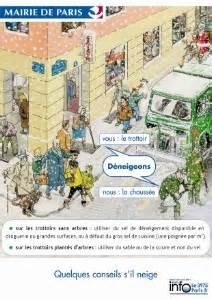 Mairie De Paris Formation : neige il faut balayer devant sa porte mais pas seulement ~ Maxctalentgroup.com Avis de Voitures