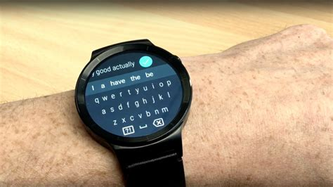 android wear 2 0 the 5 best new features alphr