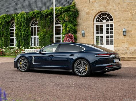 The panamera gts pdk dimensions is 5015 mm l x 2114 mm w x 1408 mm h. Porsche Panamera Turbo S Executive (2021) - picture 16 of 51 - 1280x960