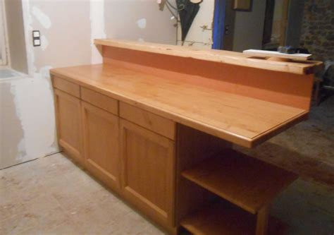 dimensions meuble cuisine fabriquer ses meubles de cuisine en bois meubles cuisine
