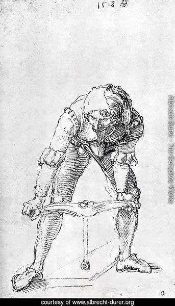 Ee  Albrecht Ee    Ee  Durer Ee    Ee  The Complete Ee    Ee  Works Ee   Young Man Leaning
