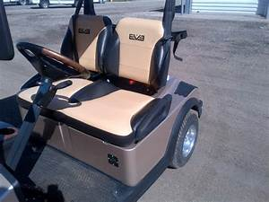 Price Reduced - 2010 Fairplay Eve Golf Cart