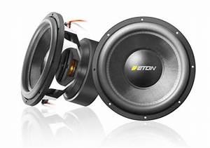 Eton Car Hifi : eton speakers versterkers en subwoofers auto hifi ~ Kayakingforconservation.com Haus und Dekorationen