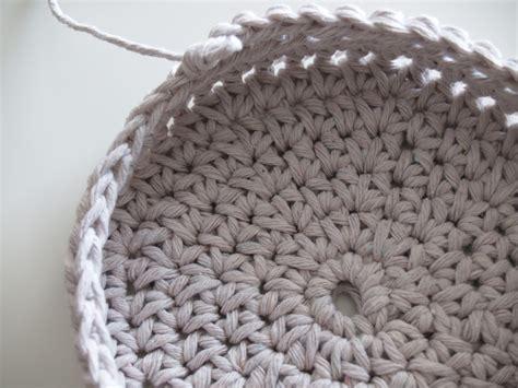 crochet basket howsanne handmade crochet ideas keep coming in