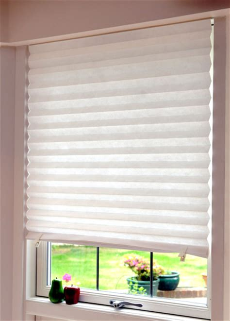 Paper Blinds by Temporary Blinds 2017 Grasscloth Wallpaper
