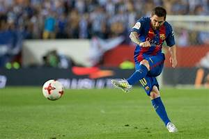 Shop Lionel Messi's Signature Adidas Footwear | Footwear News