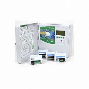 Rain Bird Lxme Irrigation Controller
