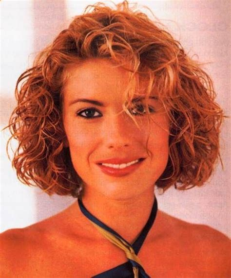short hair styles for naturally curly hair naturally