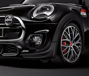 Mini F56 Tuning : news mini reveals jcw tuning upgrades accessories ~ Kayakingforconservation.com Haus und Dekorationen