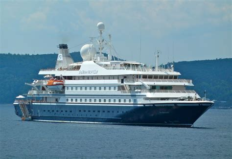 Yacht Cruises by Seadream Yacht Club New Wine Education Voyages
