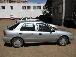 1997 Kia Sephia Pictures  1500cc   Gasoline  Ff  Manual