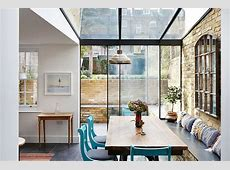 HÛT deftly extends a Victorian house in London's Mile End