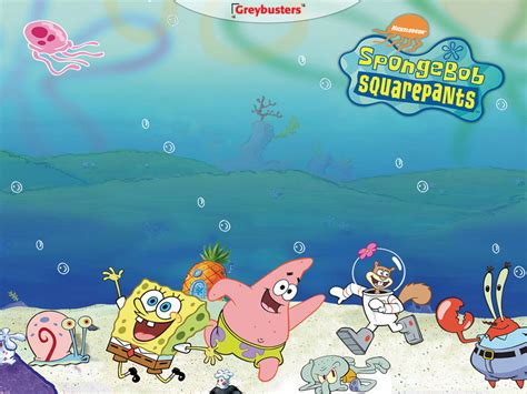 All Spongebob Backgrounds, Images, Pics, Comments