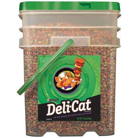 Purina Deli Cat Cat Food  Lbs  Ee  Bjs Ee   Wholeclub