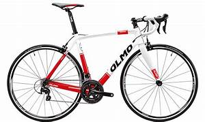 Vélos de course 2016 BR61400 Vélo Olmo Zerouno Shimano 105 11 vit MIX