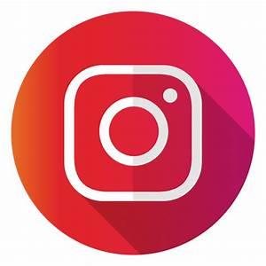 Instagram icon logo - Transparent PNG & SVG vector