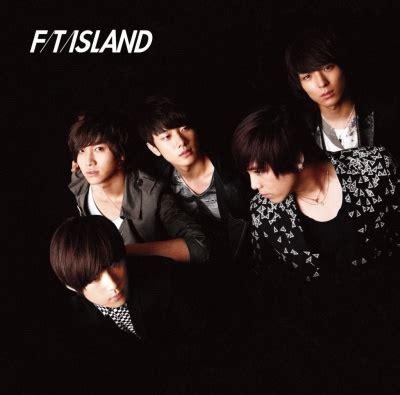 Single F T Island Satisfaction F T Island Discography 24 Albums 24 Singles 0 Lyrics