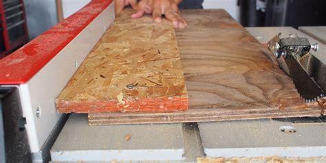 straighten  board edge   jointer