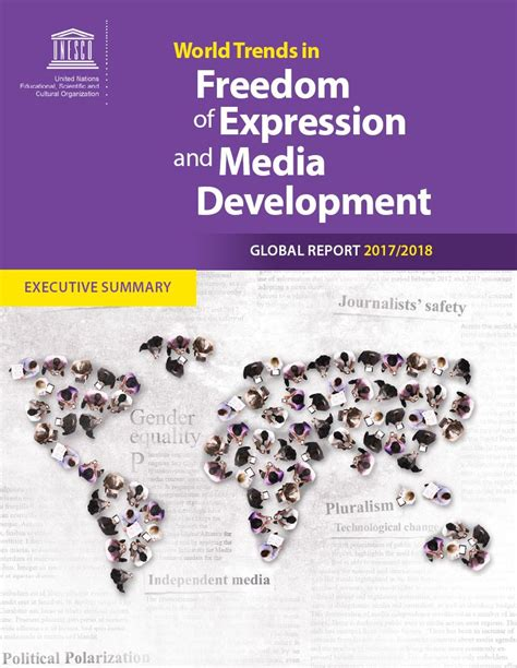 World Trends in Freedom of Expression and Media Development - Ethical Journalism Network