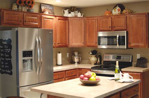 above kitchen cabinet ideas decorating above kitchen cabinets ideas decor jen joes