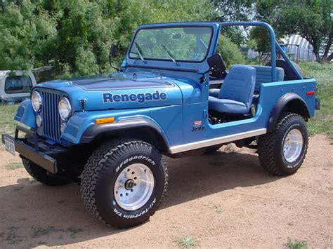 cj jeep wrangler jeep wrangler cj 5 photos 7 on better parts ltd