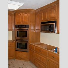 Magnificent Corner Kitchen Hutch Furniture With Cabinet