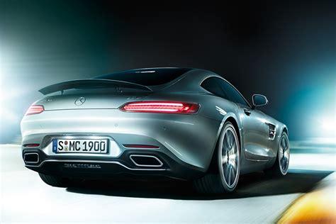 Twee Nieuwe Mercedes Amg Modellen Op Komst Auto55be