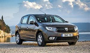 Dacia Sandero Automatique 2017 : dacia sandero and logan mcv 2017 get laureate trim cars life style ~ Maxctalentgroup.com Avis de Voitures