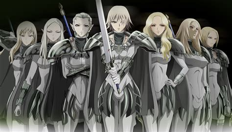 Claymore Anime Wallpaper - claymore images claymore wallpaper hd wallpaper and