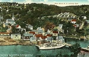 Bear River History Bear River, Nova Scotia