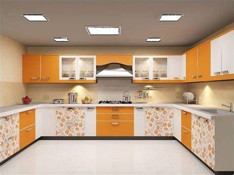 modular kitchen interior designing  vashi navi mumbai blank space design solutions id