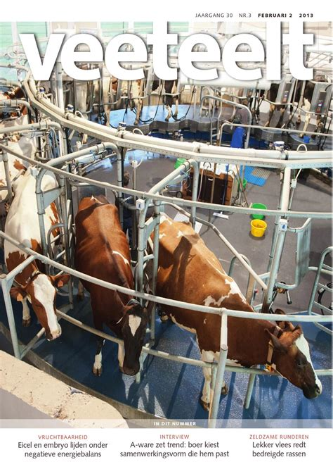 Koeien liegen niet - elanco - - website voor