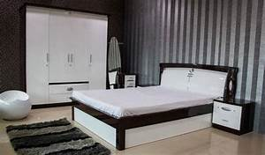 Awesome bed sunmica design gallery home furniture for Home furniture sunmica design