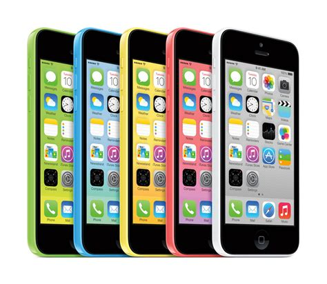 iphone iphone 6c everything we macrumors