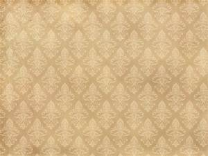 Brown vintage wallpaper | PSDGraphics