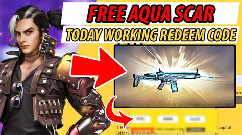 Pubg mobile redeem code for a falcon is in the huge demand. FREE FIRE REDEEM CODE - MR AMEER TECH
