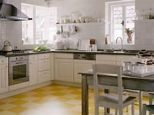 Bodenbelag kuche linoleum deutsche dekor 2017 online for Linoleum küche