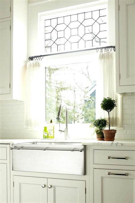 modern kitchen curtains home decoration ideas