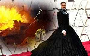 Hollywood Applauds Gay Actor Billy Porter Made His