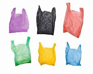 Reusing Plastic Bags