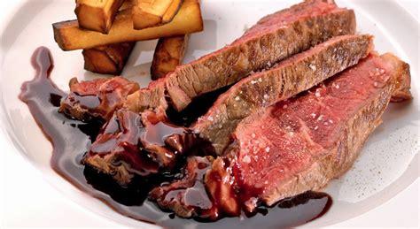cuisiner le panais côte de bœuf sauce écarlate un véritable délice