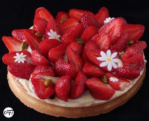 c est ma fourn 233 e la tarte aux fraises