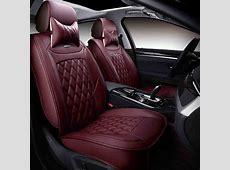 Special Leather car seat covers For BMW e30 e34 e36 e39