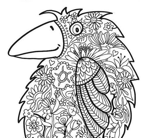 images  colouring pages  pinterest dovers
