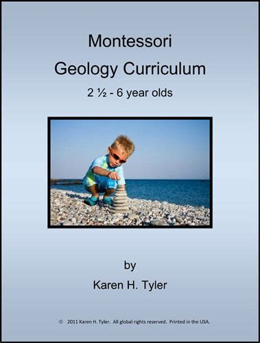 montessori geology curriculum one of my favorite 215 | 4cd8c35aa94cc42fbb826a3a7be0e72f