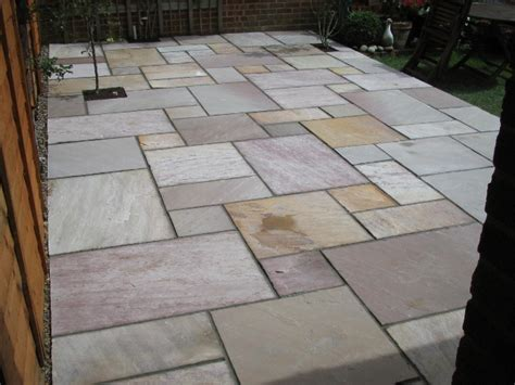sandstone paving patterns indian sandstone paving raveena calibrated natural stone timber ltd