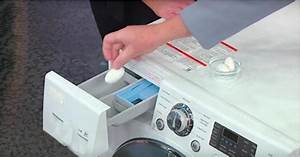 Machine à Laver Qui Sent Mauvais : lave linge odeur interesting calgon en et nettoyant pour le lavelinge tablettes with lave linge ~ Medecine-chirurgie-esthetiques.com Avis de Voitures