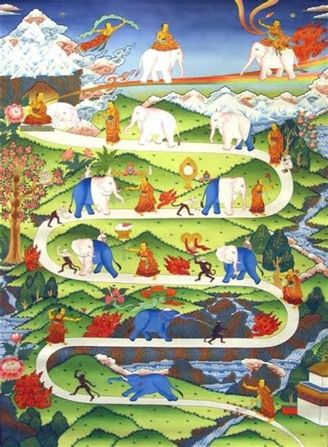 La symbolique des animaux dans le Bouddhisme . Th?id=OIP